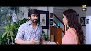 Ravi Teja Tamil Full Action Movie # Sar Vanthara Movie # Ravi Teja # Kajal Agarwal # New Movies