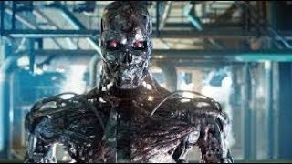 Best Robot Action Sci-fi Movies Full Length 2018 - Fantasy Action Movies 2018