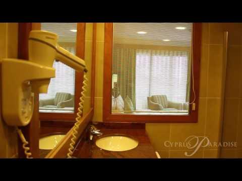 Cyprus Paradise, 5* Korineum Spa & Beach Resort, Residence Hotel Room | North Cyprus, Kyrenia