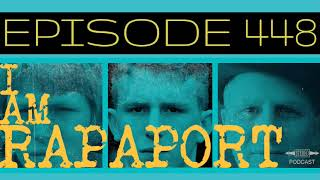 I Am Rapaport Stereo Podcast Episode 448 - Omar Epps