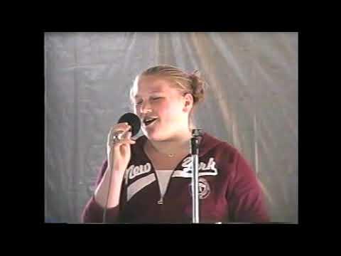 St. Ann's Fiddlers Lip Sync Talent  6-6-04