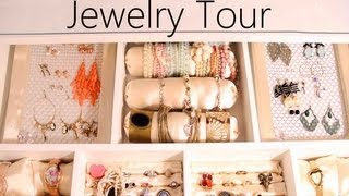 JEWELRY TOUR | COLLECTION  SCHMUCK TOUR