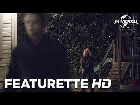 LA NOCHE DE HALLOWEEN - La Película