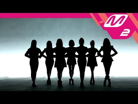 [WHO ARE YOU] CLC(씨엘씨) - BLACK DRESS