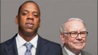 Warren Buffett & Jay - Z - Billionaire Investing Secrets (Interview with Forbes)