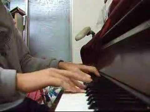 千年之戀(信樂團)-鋼琴版