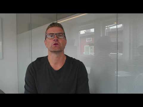 Umeå Energi Elnäts affärsområdeschef Jan Eriksson söker avdelningschef för nätdrift