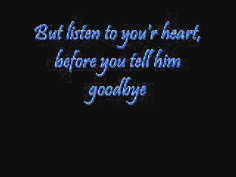 Baixar Roxette - Listen to your heart (lyrics)