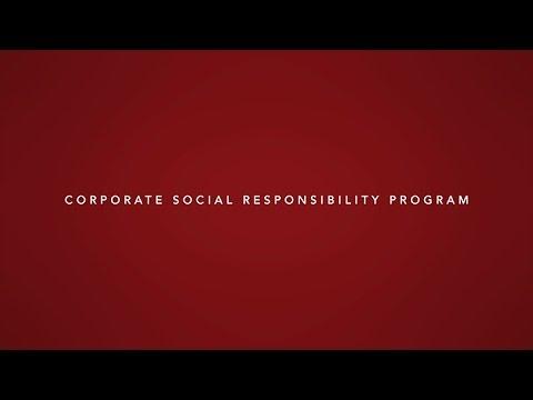 IMPAQ International - Corporate Social Responsibility Program 2016 Review
