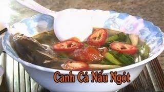 Canh Cá Nấu Ngót - Xuân Hồng