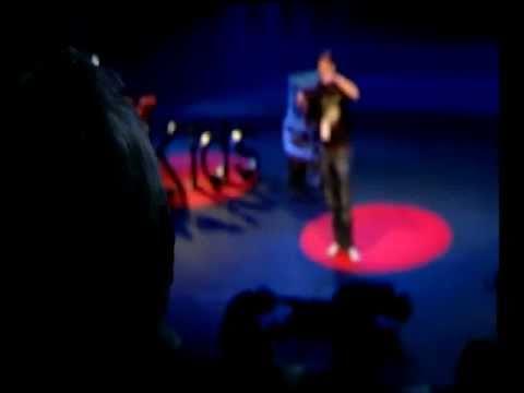 TEDxKids@Brussels - Joris Peels - i.materialise