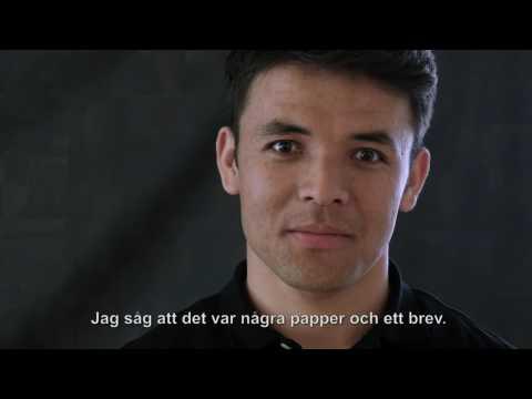 Röster från verkligheten – film av och med barn och unga som flytt till Sverige