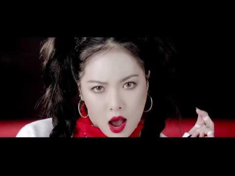 EXO X BTS X SISTAR X 4MINUTE - I Hate Monster Like U (Mashup)