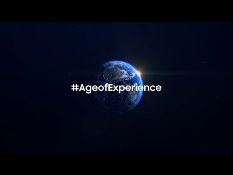 Age of Experience