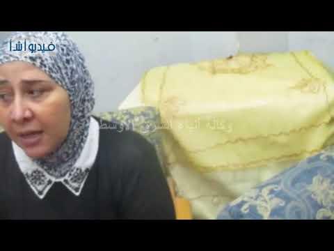 بالفيديو : منتجات المرأة السيناوية فى أرض المعارض بالقاهرة