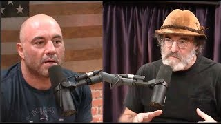 Joe Rogan Is Stunned By Paul Stamets Stories About the Multiverse