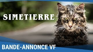 Simetierre :  bande-annonce VF