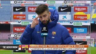 ¿Es Lenglet el responsable de la actualidad en el FC Barcelona?