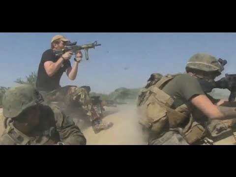BRITISH SAS AND US MARINES IN FIREFIGHT WITH TALIBAN 2011 ...