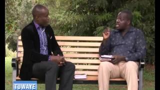 Tuwaye: Pastor Evans Mayambala