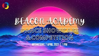 Beacon Dance Competition 2021