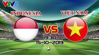 🔴 Trực tiếp Thái Lan vs UAE 15/10/2019 | Trận đấu kịch tính