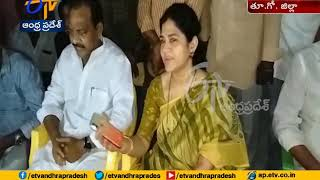 Not quitting TDP but want to contest from Jaggampeta: Thot..