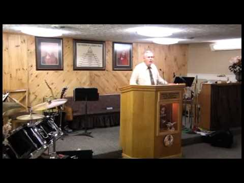10-0721 - Coming of The Lord Pt.10 (Visible Among Us) - Samuel Dale