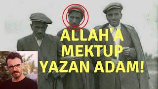 """ELAZIĞ AKIL HASTANESİNDEN """"ALLAH'A"""" YAZILAN MEKTUP (ORTADAKİ) SONUNA KADAR DINLEYİN"""