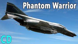 F-4 Phantom, The Ultimate Cold War Warrior
