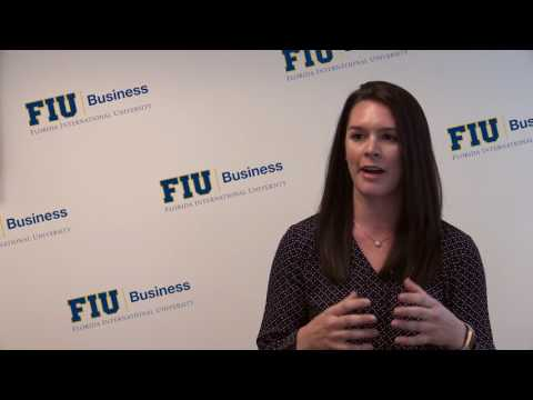 FIU Executive MBA: Network