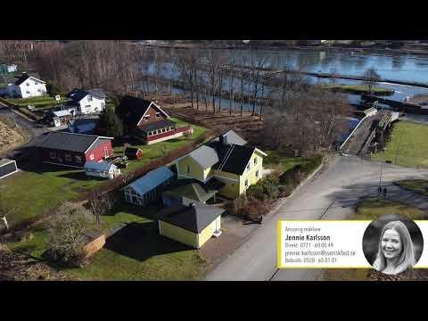 Ljungskilevägen 12, Lilla Edet - Svensk Fastighetsförmedling