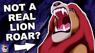 Fast Facts: The Lion King