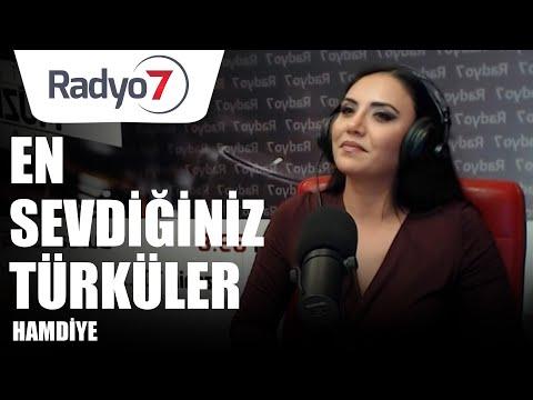 En Sevdiğiniz Türküler