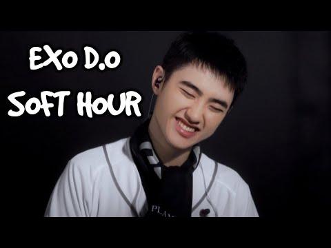 EXO D.O(Kyungsoo) SOFT HOUR