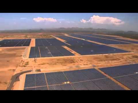 Arlington Valley Solar Energy II