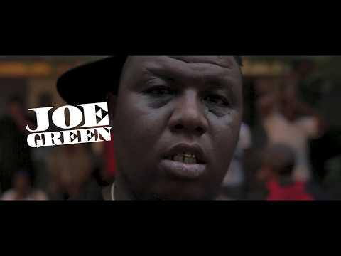 Joe Green -