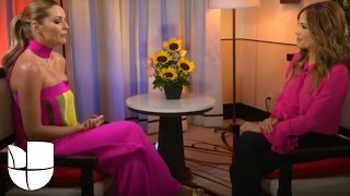 Marjorie De Sousa se desahoga con Karla Martínez sobre su separación (entrevista completa)