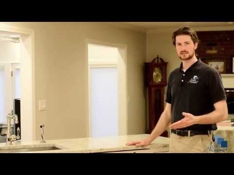 Kitchen Transformation Series: Cabinet Remodeling in Ridgefield, CT -  Part 2