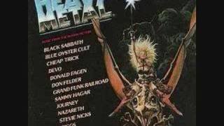 HEAVY METAL-Don Felder-Heavy Metal (Takin' a Ride)