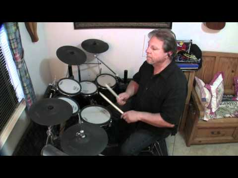 Good Morning Good Morning - The Beatles (Drum Cover)