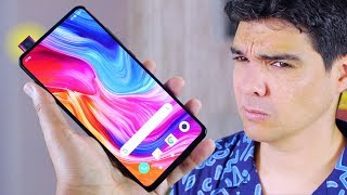 Video Xiaomi Mi 9T 64 GB Rojo 02s6_FKTtrg