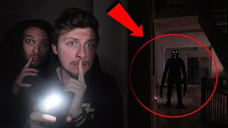 This is the SCARIEST 3AM CHALLENGE we have EVER done.