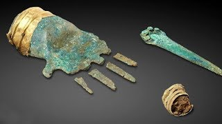 15 Most Incredible Recent Archaeological Discoveries