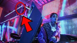 """The Dark Truth Behind """"Lil Pump - """"Butterfly Doors"""" (Official Music Video)"""""""