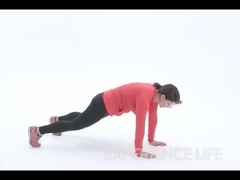 The Workout: Self-Defense Bonus Moves