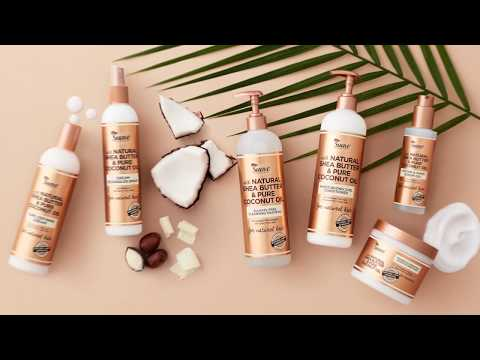 Natural Hair Care for Amazing Wash & Care | Presented by Suave