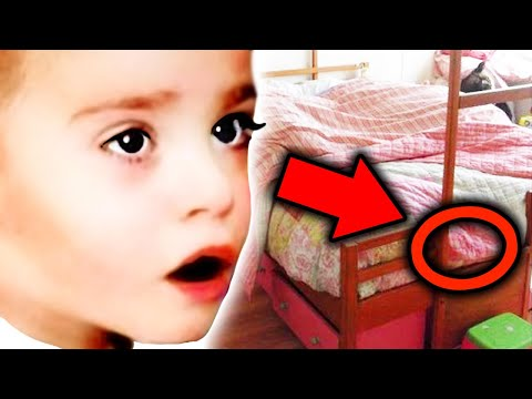 Girl Found DEAD In Her Bed After Missing For 9 Days!