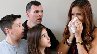 YOU MADE HER CRY!! - Reading Mean Comments