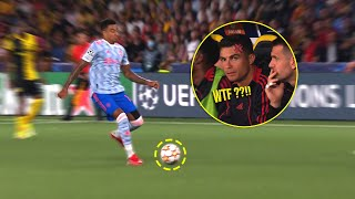 EPIC Lord Moments In Football 2021